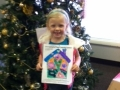 Coloring contest winner 2013